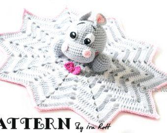 free button afghan crochet pattern - Google Search