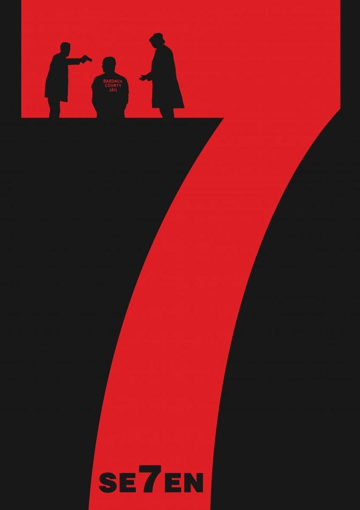 82 best se7en movie posters images on pinterest movie
