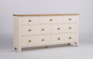 i am concept: Chest Drawer