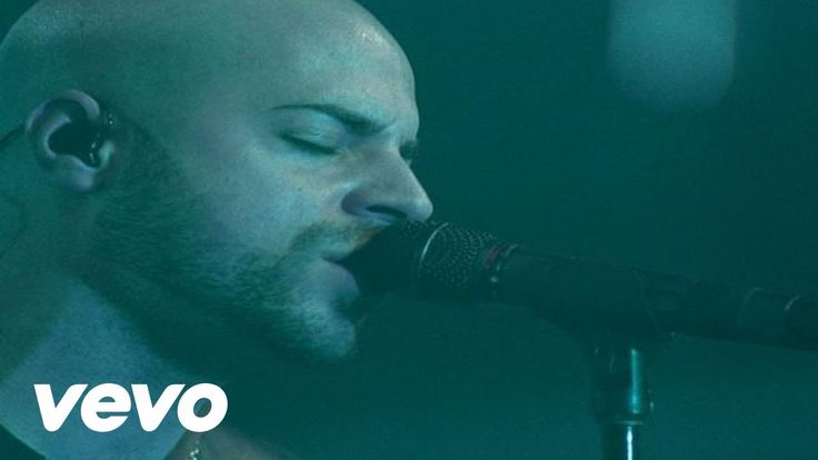 Daughtry - Home ~ man, does it get any sexier????  Ok besides the Bear :)