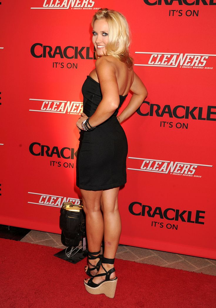 Emily osment side boob