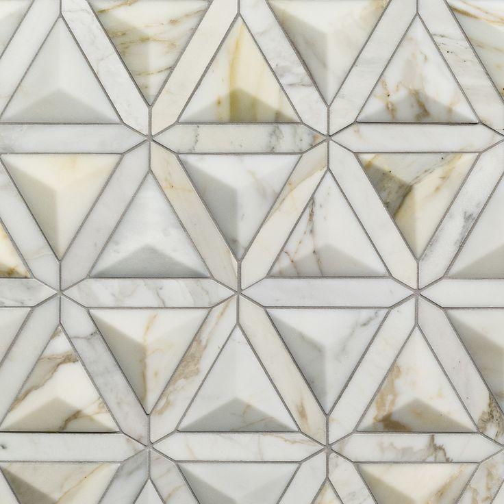 Dimensional Tile 7 best dimensional tile images on pinterest | artistic tile