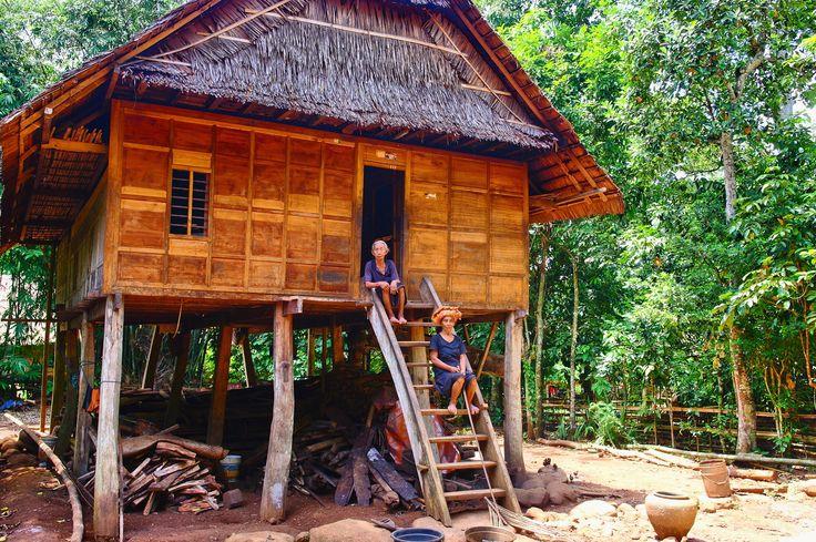 women of the Kajang Ammatoa, Bulukumba