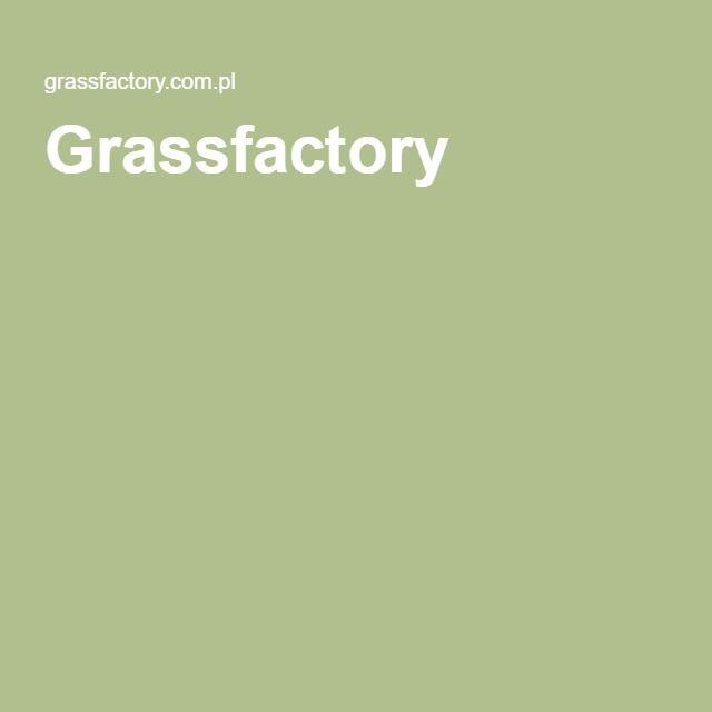 Grassfactory