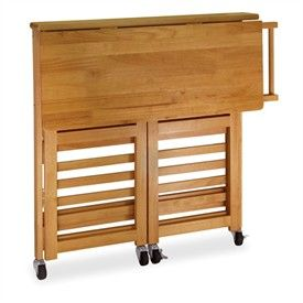 Portable Kitchen Islands Kitchen Carts Oak Fold Away Portable Kitchen Cart Ideas For