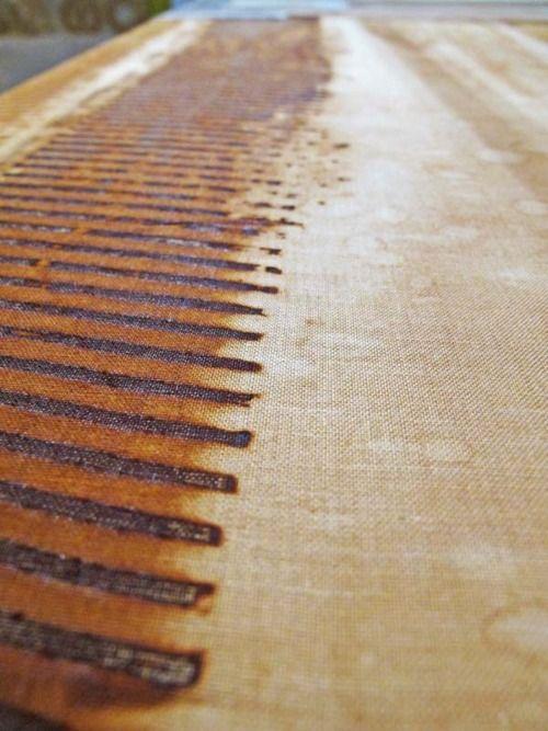 rust boro #1 detail - march 24, 2012 jennifer coyne qudeen
