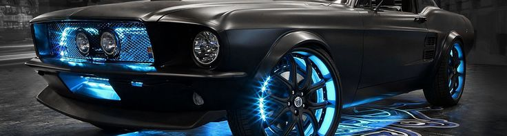 2014 Dodge Ram LED Lights - CARiD.com