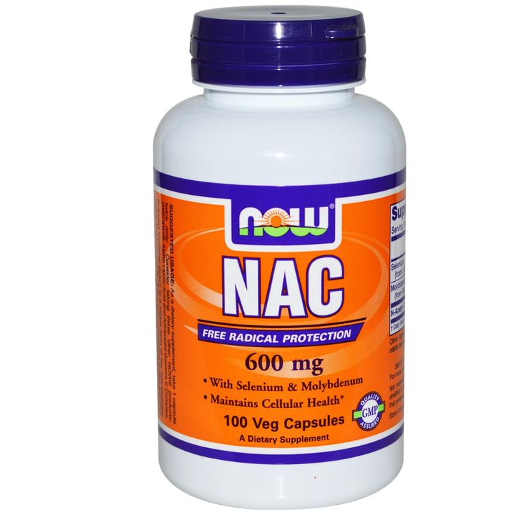 NAC ~ N-Acetyl Cysteine ~ potent liver protector, mood enhancer & fertility booster ~ treats PCOS symptoms & endometriosis - protects the liver, kidneys and other organs from toxins. Take NAC ALONG WITH MILK THISTLE for fatty LIVER disease & other liver disorders. Helps recovering addicts from cocaine, cannabis, nicotine & methamphetamine as well as pathological gambling.