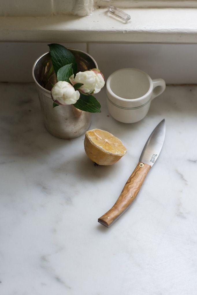 Palleres Solsona Navaja Folding Knife |  Gourmetillo loves