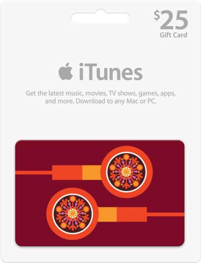 Buy Beats Music Gift Card Information