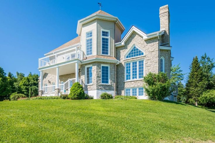 Maison à étages à vendre à Sainte-Catherine-de-Hatley (MLS:10718882) - Équipe Lafleur Davey - Agence Lafleur Davey