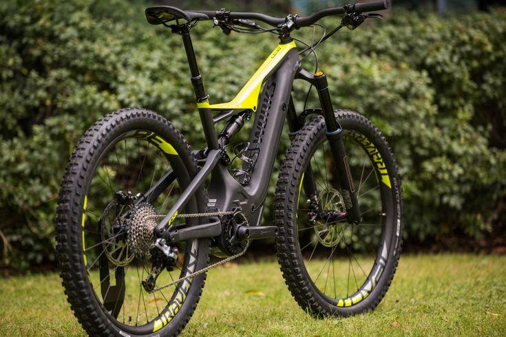 Specialized 2018 Range Highlights – Flow Mountain Bike