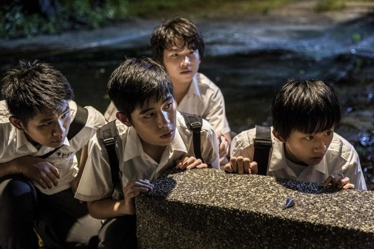 Review of Salute! Sun Yat-Sen, directed by Yee Chih-Yen.  A heist film refreshingly free of the genre's many tired clichés, the film carries an old-fashioned charm reminiscent of the heartfelt working class comedies of Charlie Chaplin's tramp but, more unusually, it also retains the social awareness of those films.
