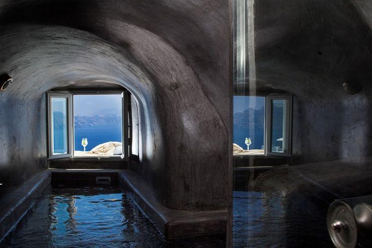 Andronis Boutique Hotel,Oia.Santorini.Greece
