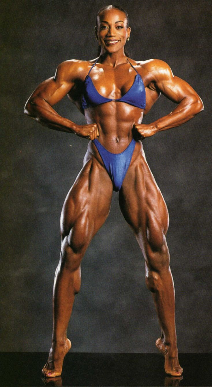 17 Best images about Female Body Builders/Fitness on ...