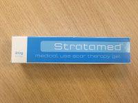 Oana's blog: STRATAMED - gel pentru tratamentul cicatriciilor