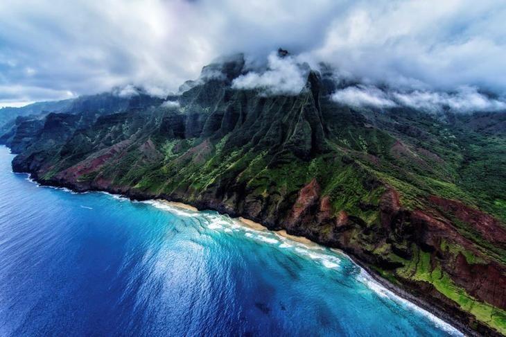 Кауаи, Гавайи