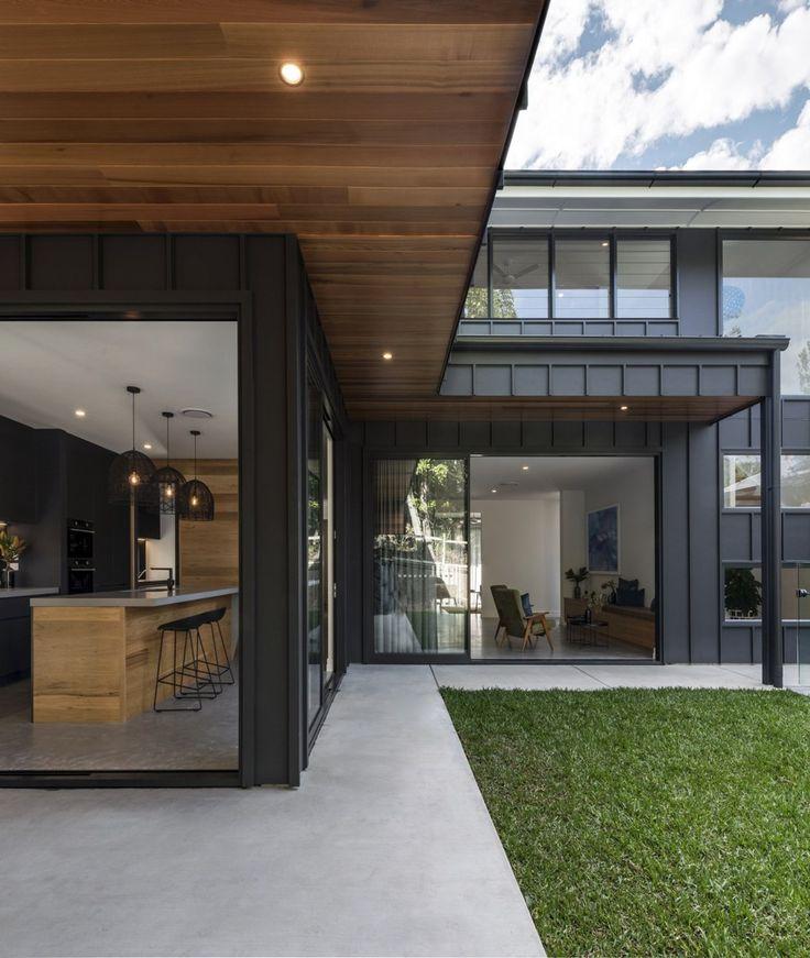 7 4004 Raw Concrete Big House
