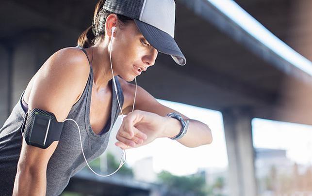 Test dig selv: Hvor god er din form?