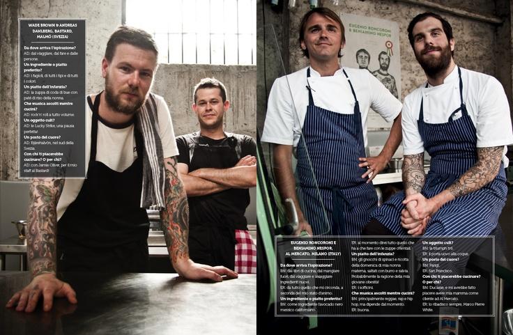 Lo #streetfood ha conquistato proprio tutti, anche #intownmagazine! Scopritelo su http://issuu.com/IntownMilano/docs/intownmagazine31/1