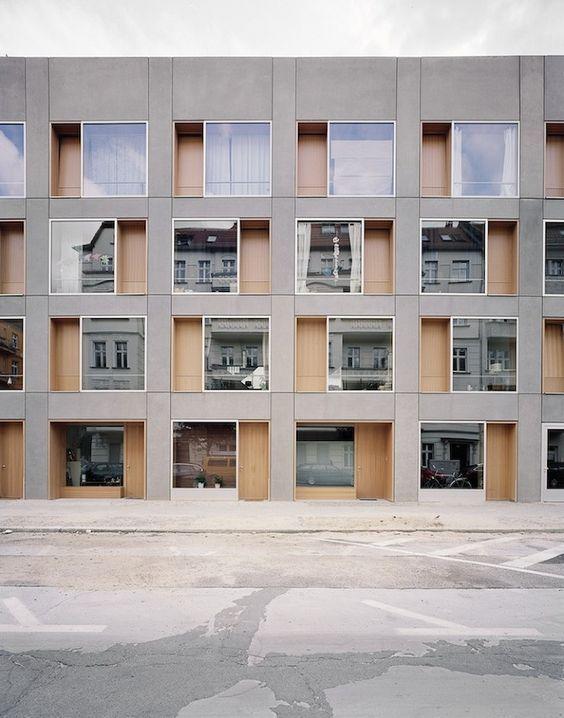 zanderroth architect - Google Search