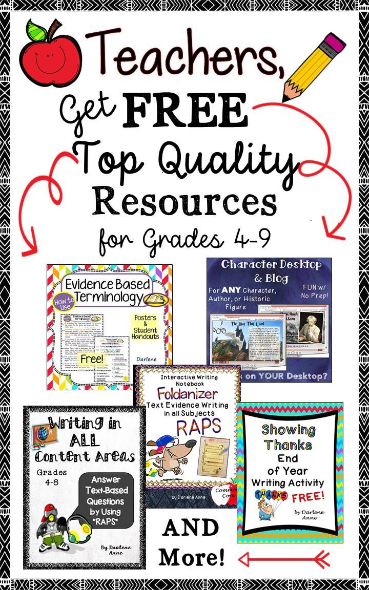72 best images about new teacher resources on pinterest teaching teachers dont have to spend a lot of money to get high quality teaching fandeluxe Image collections