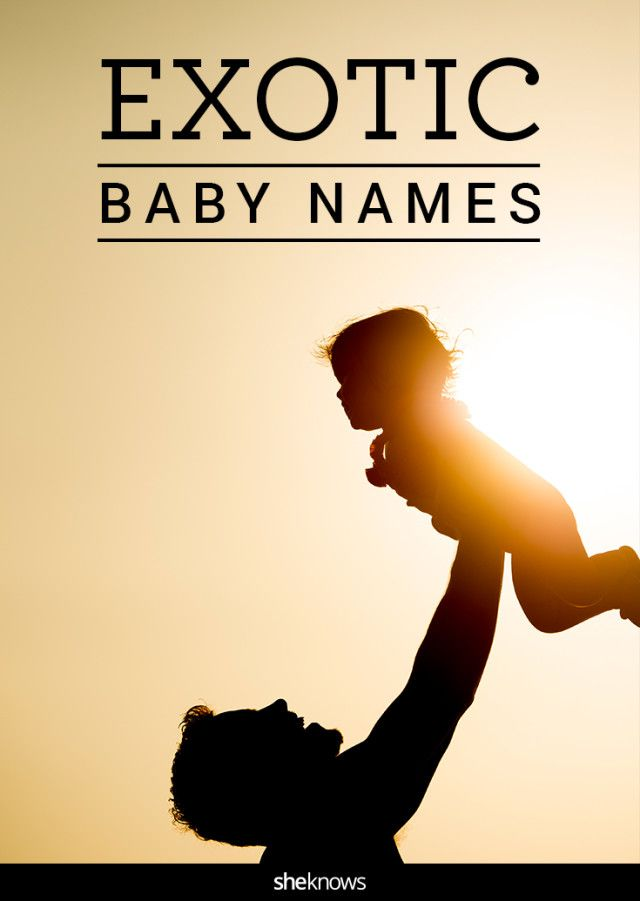 Whether you are searching for a baby name that reflects your native culture or just love the sound of an exotic name, you are sure to find the perfect name in our list. #BabyNames