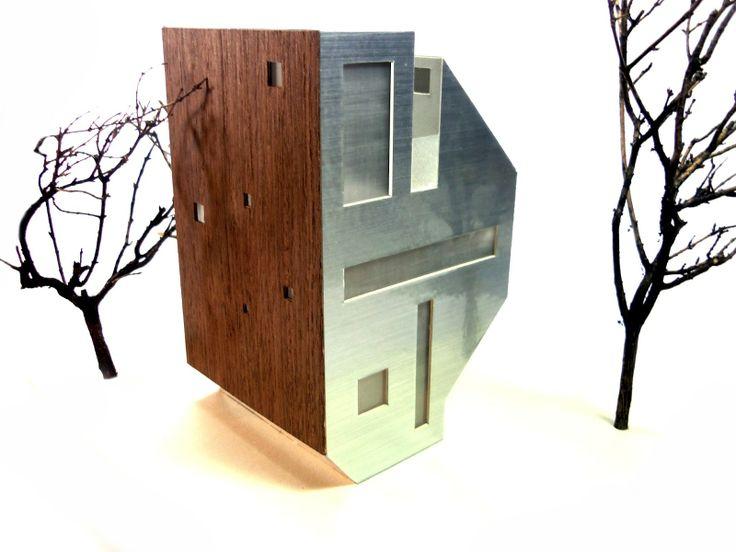 Casa en Equilibrio | Autómata-Lab