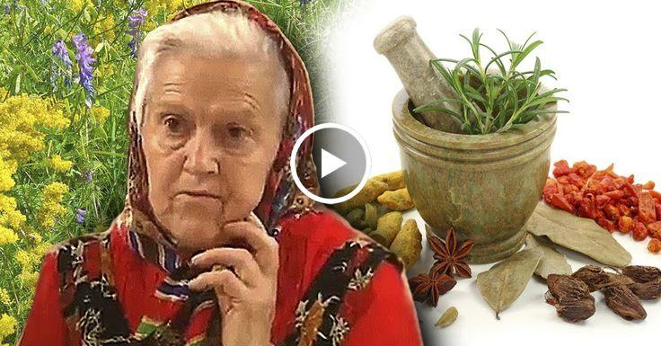Монастырская травница: Хотите быть Здоровыми — накопайте себе три корня — лопуха, пырея и одуванчика!