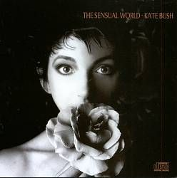 In Sensual World, Kate Bush is unafraid to be a temptress, vocally and lyrically. She's a romantic, frolicking over lust and love, but also a lover of life and its spirituality. She also possesses a maternal warmth, and it's something that's made her one of the most prolific female singer/songwriters to emerge during the 1980s. She's never belonged to a core scene. But Bush's intelligence undoubtedly casts her in a league of her own.