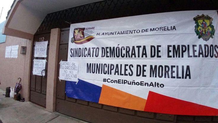 Las oficinas se encuentran en la calle Batalla de la Angostura, de la colonia Chapultepec