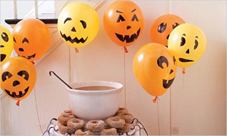 Картинки по запросу хэллоуин блюда