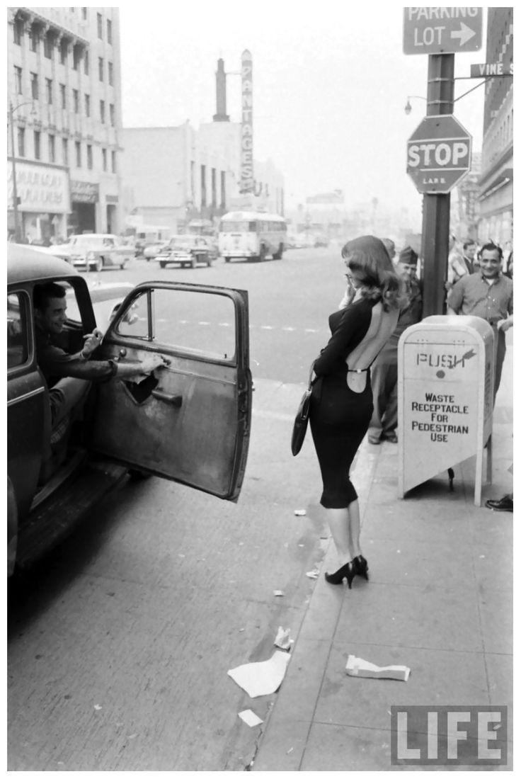 Vikki Dougan the 1950s 'It girl' who inspired the iconic cartoon sex bomb Jessica Rabbit