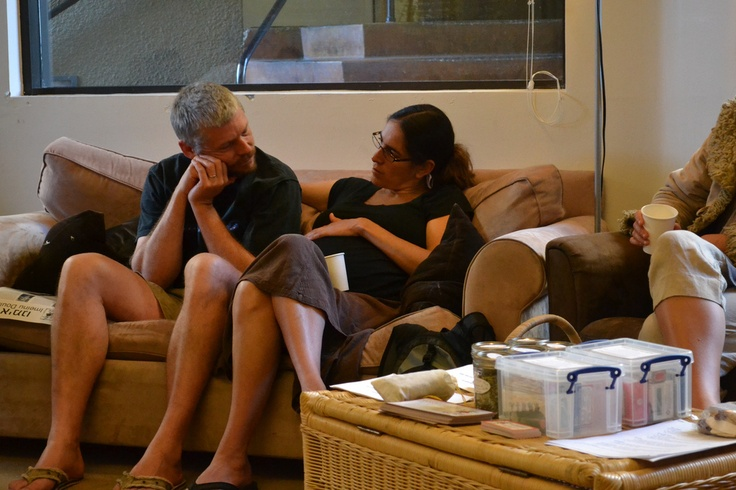 Mid-wife vs. Doula: What's the difference?