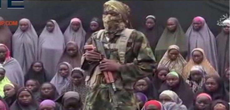 NIGERIA. 21 lycéennes libérées où en est Boko Haram - L'Obs