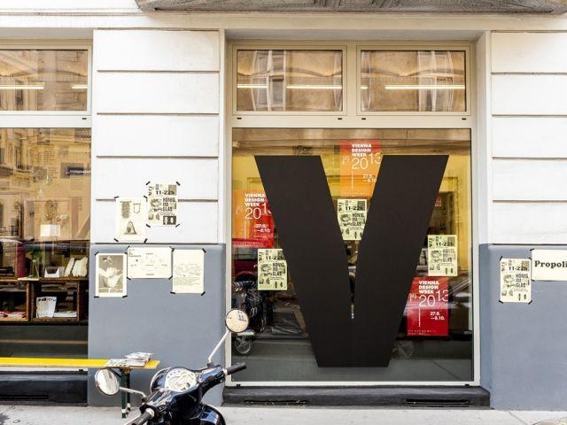 Passionswege at Vienna Design Week - News - Frameweb