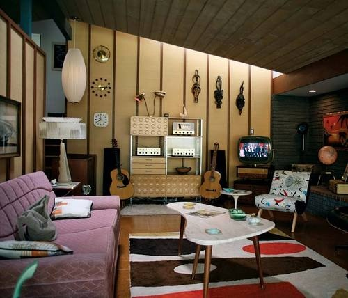 15 Best Mid Century Modern Home Images On Pinterest Mid
