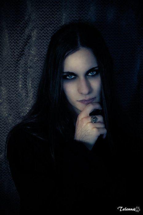 goth gothic man men ma...