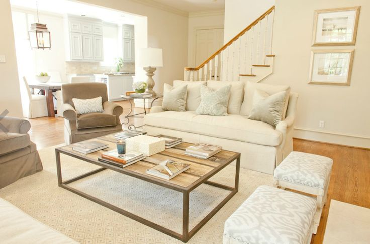 1000 ideas about Beige Sofa on Pinterest