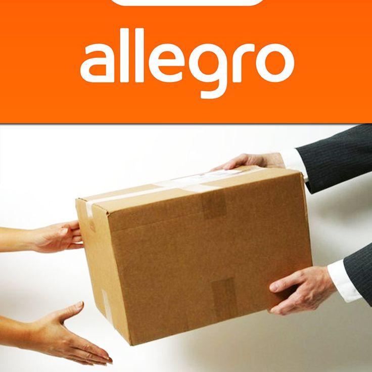 Już od dzisiaj na Allegro możecie dodawać punkty odbioru osobistego w swoich ofertach. Wystarczy ustawicie je w zakładce Moje Allegro. Informacje o punktach będą pokazywać się we wszystkich ofertach, w których wcześniej udostępniono odbiór osobisty.  📱 792 817 241 📩 biuro@e-prom.com.pl http://e-prom.com.pl  #zmianynaallegro #obsługaallegro #sprzedażnaallegro #allegro #marketinginternetowy #nowości #aktualności