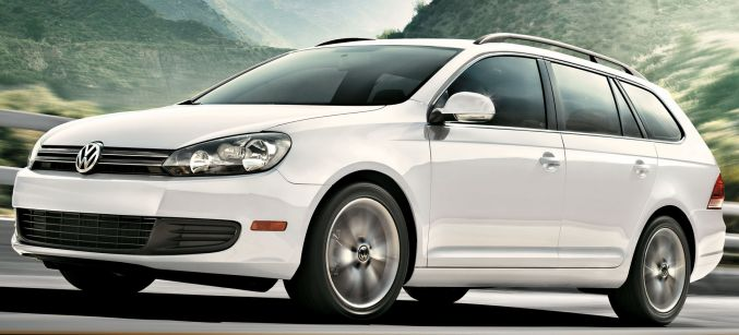 Test drivers say the 2014 Volkswagen Jetta Sportwagen has sharp taking care of and a brilliant inside. An accessible diesel motor likewise gives the Jetta Sportwagen a percentage of the best mileage gauges in the class.