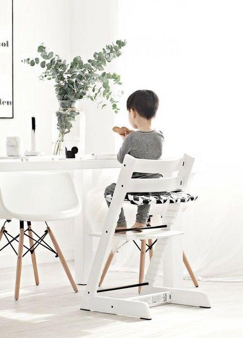 Pleasing Children's Chairs – 24 Photos