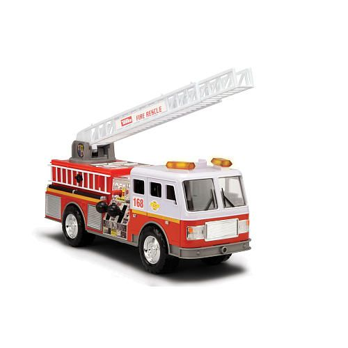 Toys R Us Motorized Vehicles : Best toy fire trucks images on pinterest boy toys