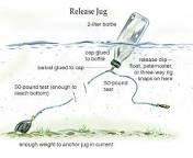 Image result for jug fishing for catfish