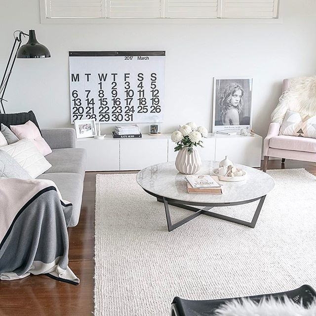 Nordic inspired living. Styling and photography by Justine Ash.