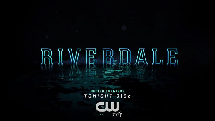 Welcome to a town where everything is perfect, but nothing is as it seems. Watch the series premiere of Riverdale, January 26 at 9/8c on The CW