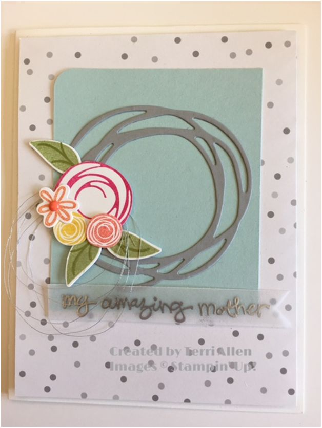 347 best Stampin Up images – Stampin Up Birthday Card Ideas