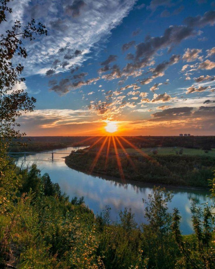 Mark Jinks Captures Stunning Nature Landscapes of Canada #inspiration #photography