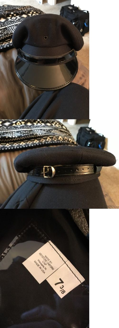 Hats 163526: Police Uniform Hat -> BUY IT NOW ONLY: $55 on eBay!