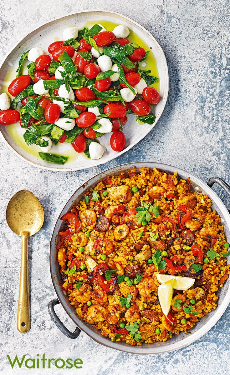 Planning a summer party? Try Waitrose Entertaining food made to order - it makes celebrating in style easier than ever. Choose your favourites and collect in branch or we can deliver free to your home.